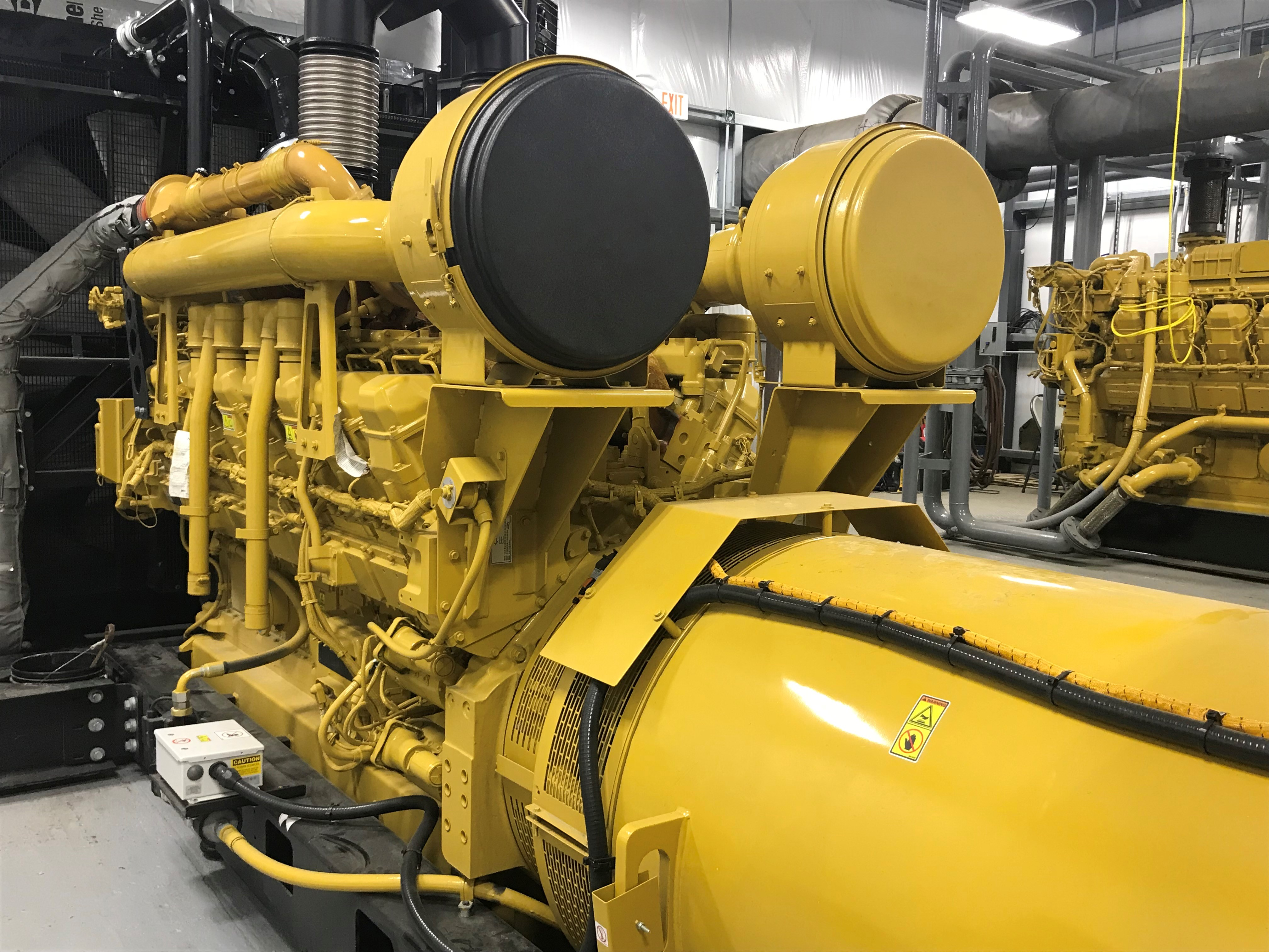 BIPCo Generators and Fuel Resources